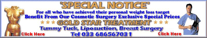 Gastric Band Surgery Clinics